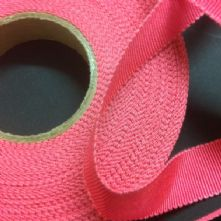 Cerise Milliner's Petersham Ribbon in 2 Widths